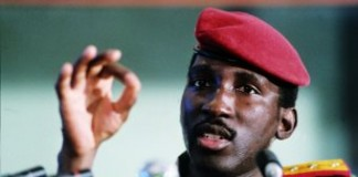 Burkina Faso: Protesters Demand Justice For Thomas Sankara