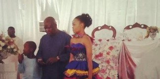 Malema Wedding Pictures Set Twitter A flutter
