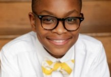 This 12-Year-Old Started A Bow Tie Company That Already Has $150,000 In Sales And 5 Employees