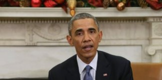 Obama Refuses To Address Racist State Violence Against Black People