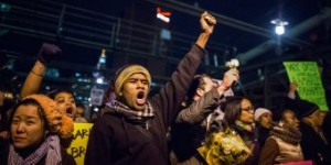 Protests Across America