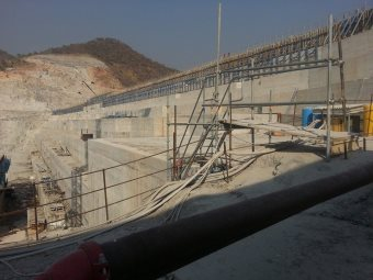 Who Is Financing Ethiopia's Grand Ethiopian Renaissance Dam?