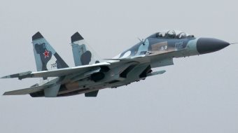 Nigeria To Buy Russian Fighter Jets