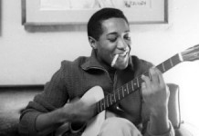 Sam Cooke Remembered 50 Years After His Death