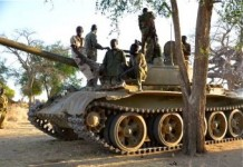 Sudan: Rebels Claim Victory In South Kordofan