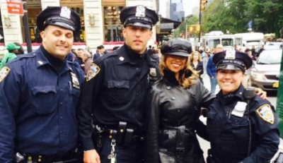 Bed Wench Stacey Dash Accuses Al Sharpton Of Waging Jihad Against Cops