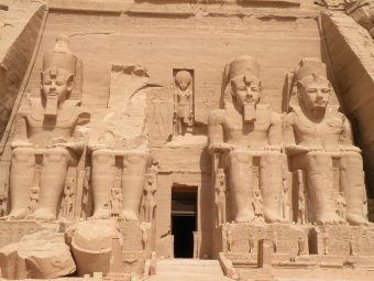 Egypt: The Cradle Of Civilization