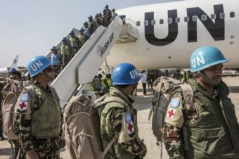 United Nations Denies Conspiracy To Takeover South Sudan