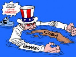 U.S. And Cuba To Resume Diplomatic Relations