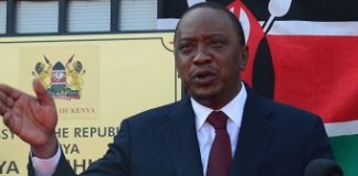 51 Years Since Independence, Kenya Invokes Terror Threat
