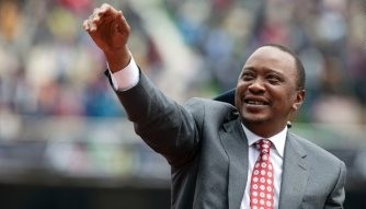 ICC Prosecutor Drops Charges Against Kenyan President