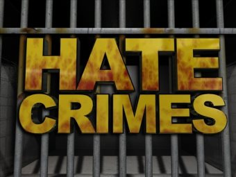 Utah Man Gets Maximum Sentence On Hate Crime Charge