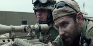 """American Sniper"": Killing Ragheads For Jesus"