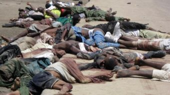 Baga Massacre Must Become A Turning Point For The Nigerian Army
