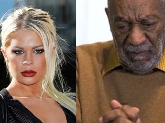 Model Who Says Bill Cosby Sexually Abused Her Meets With Police