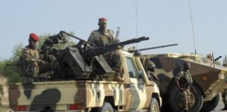 Cameroon To Receive Russian Weapons