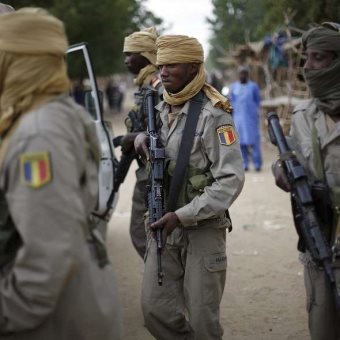 Chadians Rally For Army Move Against Boko Haram