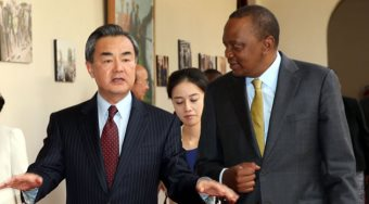 "China Will Not Take Path Of ""Western Colonists"" In Africa"