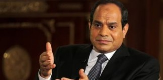 Beyond The Dam: Egypt Looks For A Foothold In Africa