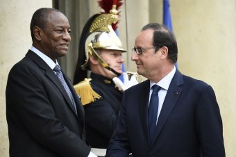 French Colonial Tax Still Enforced In Africa
