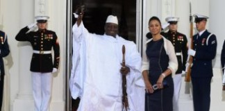 Two Americans Charged In Connection With Failed Gambia Coup