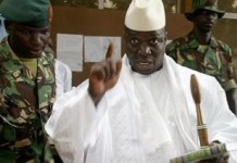 Gambia Arrests Collaborators After Western Backed Coup Attempt