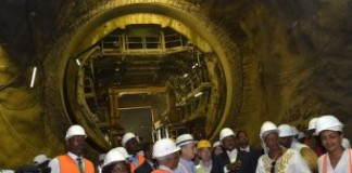 Ethiopian Dam Project Could Start Power Generation By June