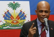 Under UN Occupation Dictatorship Is Restored In Haiti