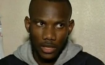 Meritorious Manumission: Malian Who Saved Lives In Deli Attack Gets French Nationality