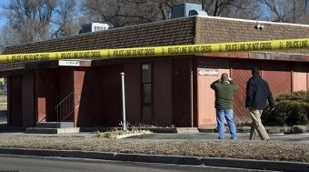 Bomb Explodes Outside NAACP Office In Colorado