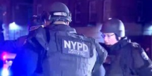 NYPD Officers Shot (1)
