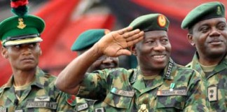 Nigerian Military Rejects American Claim About Chibok Girls
