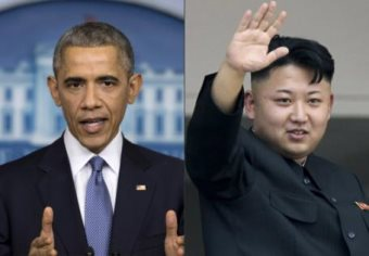 North Korea: 'Obama Monkey In Tropical Forest'