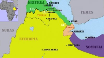 Why Getting Back The Port Of Assab Matters To Ethiopia