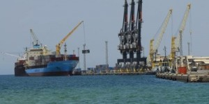 Port Of Assab (2)