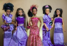 'Queens Of Africa' Dolls Outsell Barbie In Nigeria