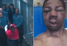 Rikers Island Officers Fired For Hog-Tying And Beating Inmate