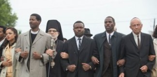 "The ""Selma"" Lesson"