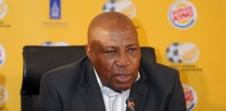 South Africa Coach Warned For Speaking Zulu At CAN Press Conference