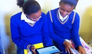 South Africa Turns On Digital Classrooms
