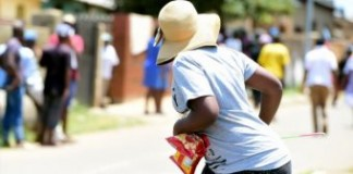 Foreigners In Soweto Appeal For Help