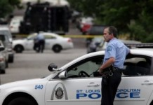 St. Louis Police Gun Down Another Black Teenager