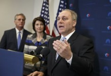 Klansman David Duke, Warns Republicans: Back Steve Scalise, Or I'll Name Names