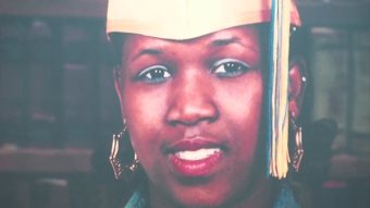 Tanisha Anderson's Death In Cleveland Police Custody Ruled A Homicide