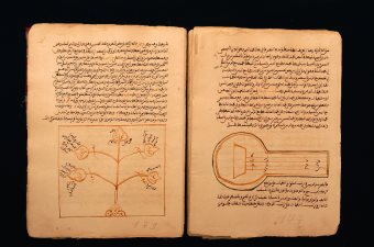 Ancient Timbuktu Manuscripts Saved From Terrorists Shine In Brussels