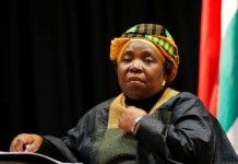 Spy Cables Reveal Assassins Attempted To Kill African Union Chair Dlamini Zuma
