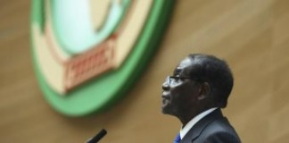 Africa For Africans President Mugabe Tells African Union