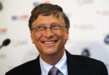 What You Never Knew About Bill Gates
