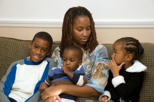 """African American Family Headed For Extinction,"" Says One Of The Nation's Top Counselors"