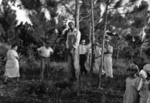 The Brutal, Jim Crow-Style Lynching That Recently Took A Black Man's Life In Mississippi